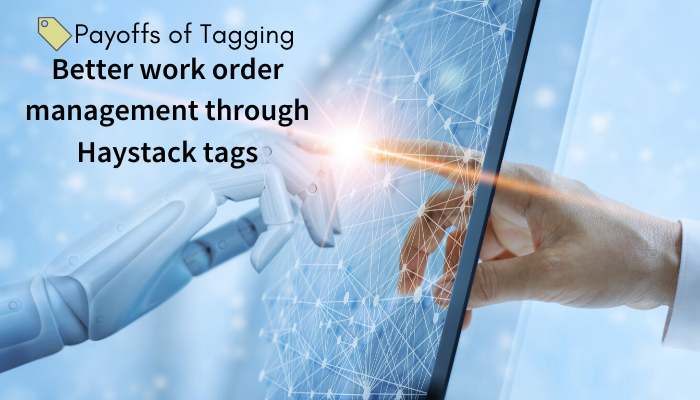 FINtastic Better work order management through Haystack tags