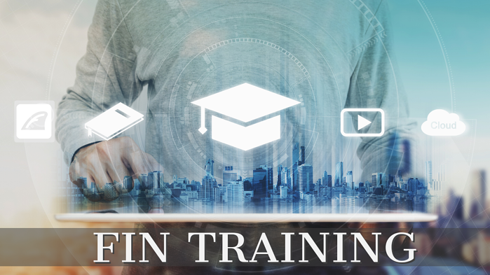 FIN Training blog