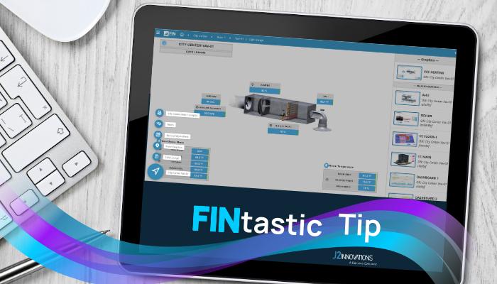 FINtastic Tip - VAV