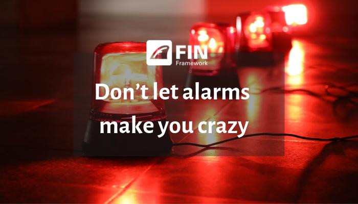 Better alarm management for your building