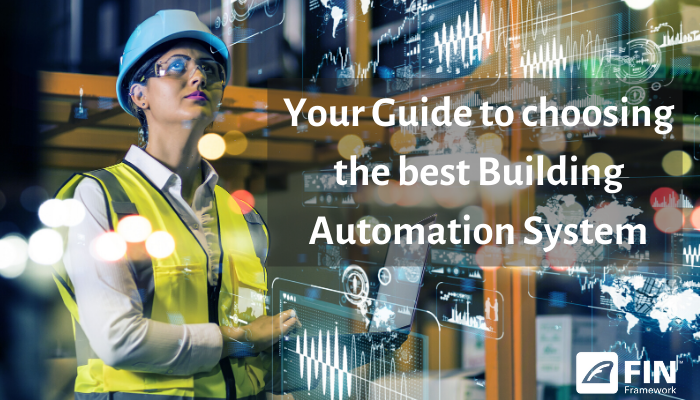 Guide to choosing best BAS Building Automation System
