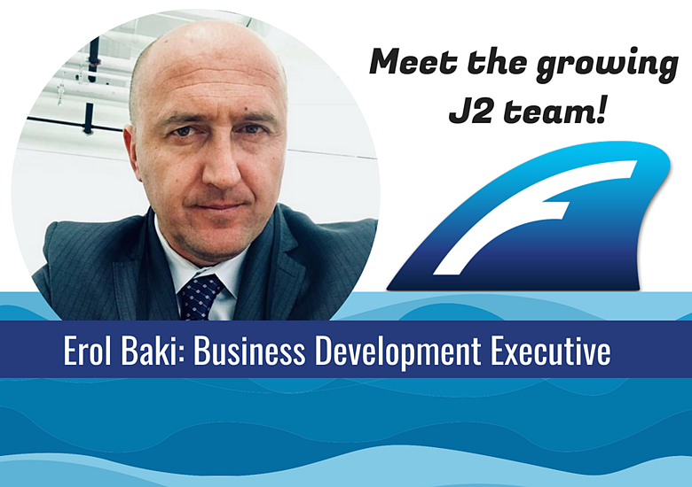 Meet the Team: Erol Baki