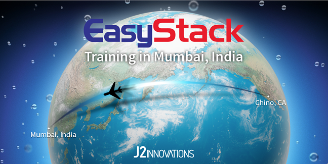 EasyStack training in Mumbai
