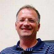 B. Scott Muench