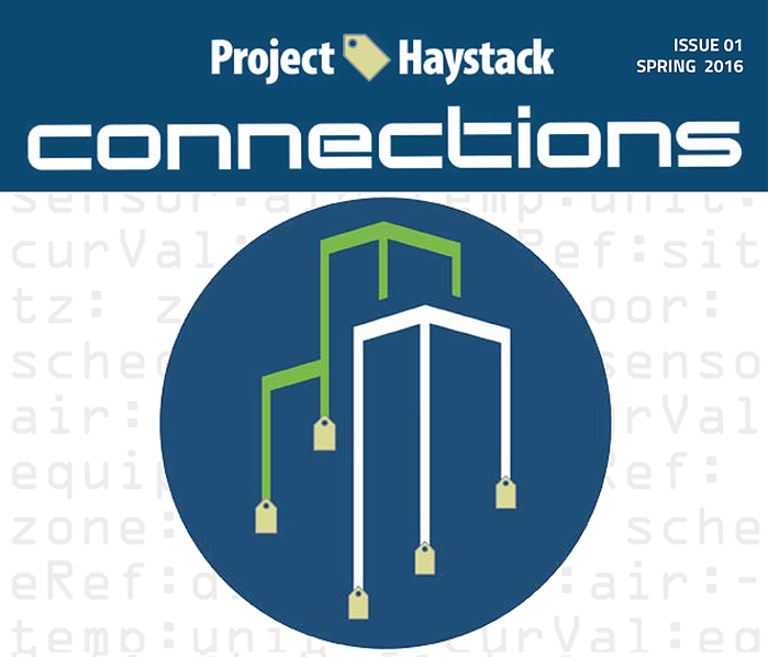 Project Haystack Launches New e-zine