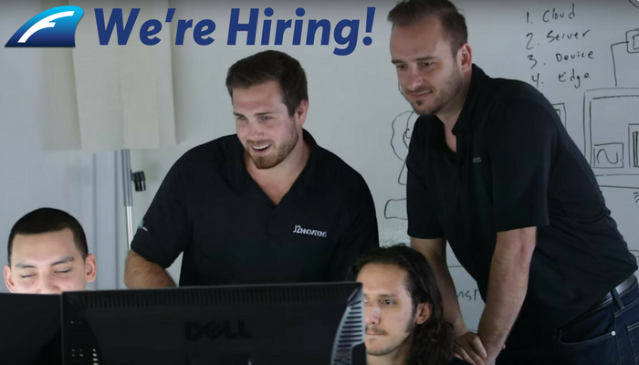We're Looking for a Project Manager
