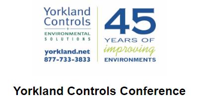 Yorkland Business Conference Recap