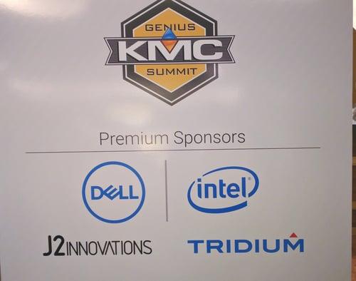KMC Genius Summit Recap