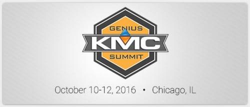 KMC Genius Summit