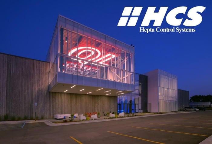 Project Highlight: Quicken Loans Technology Center
