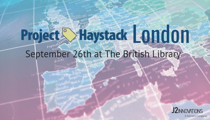 Project-Haystack-London