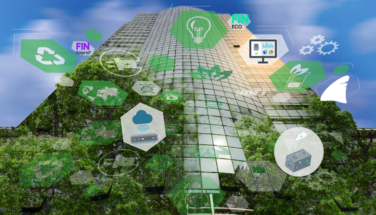 Reduce Our Carbon Footprint Buildings
