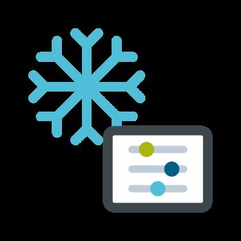 Refrigeration controls