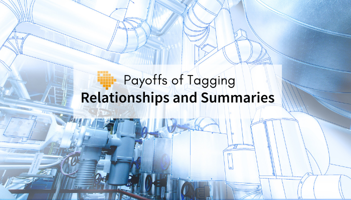 Tagging-Relationships-Summaries