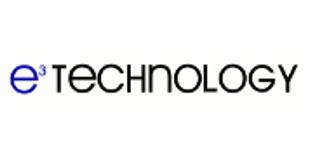 ecube logo rectangular white