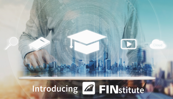 Introducing FINstitute: An Online Virtual Learning Experience