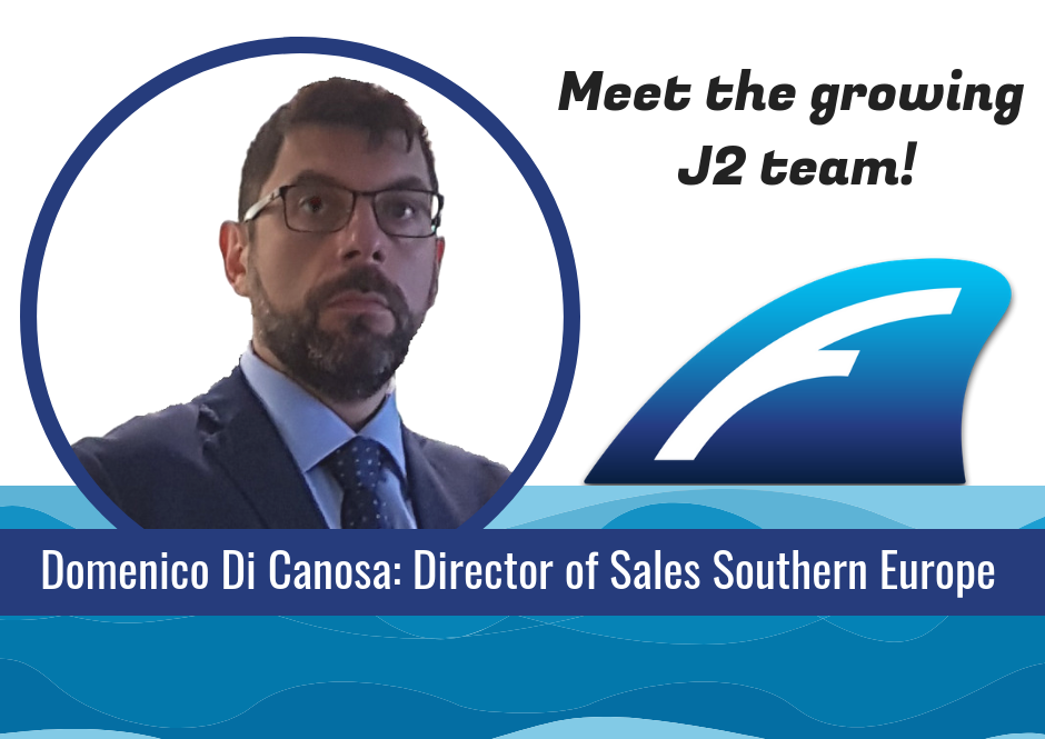 Meet the Growing Team: Domenico Di Canosa