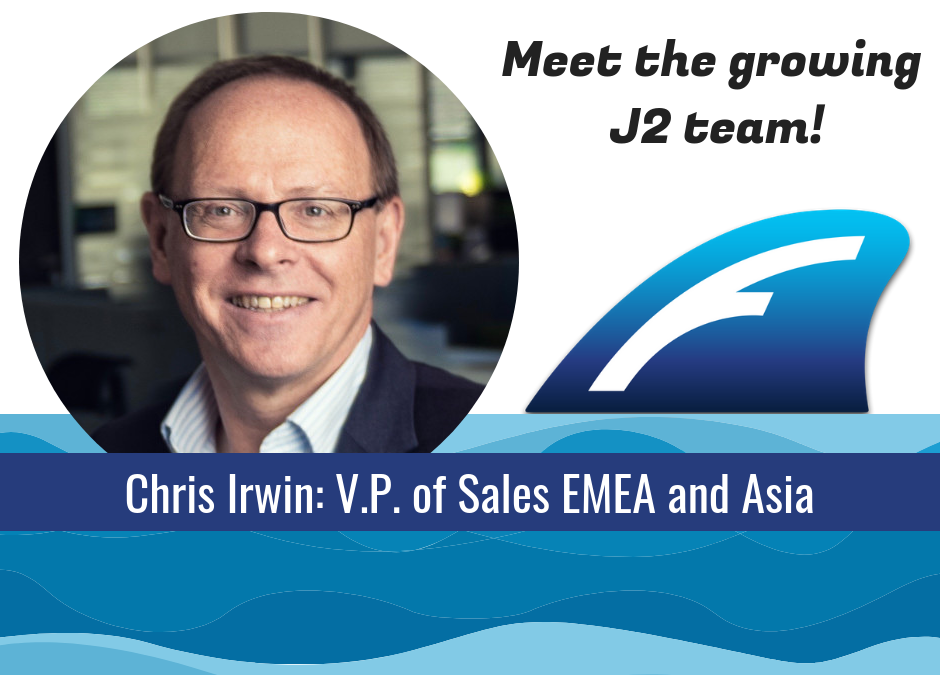 Meet the Growing Team: Chris Irwin