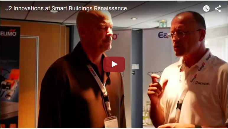 Scott Muench on the Smart Buildings Controls Renaissance