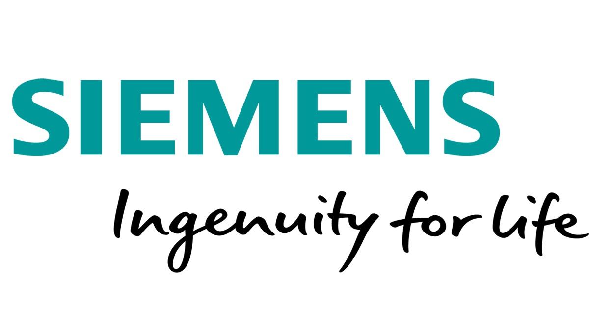 Siemens Official Press Release