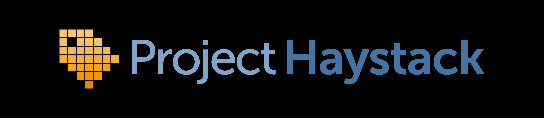 New Project Haystack logo