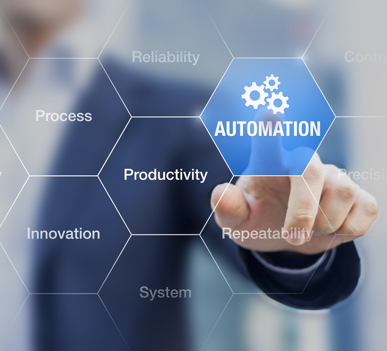 Automation and Productivity